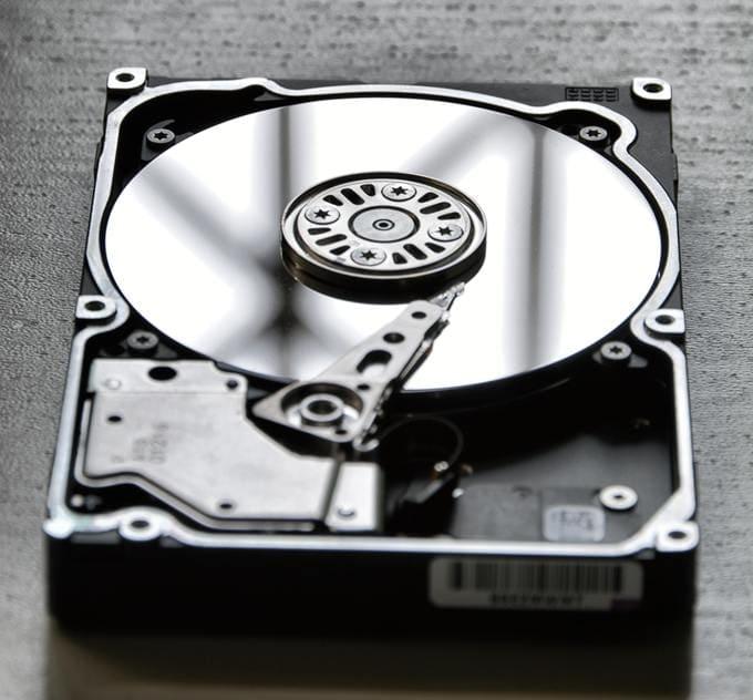 Como recuperar HD corrompido e o que pode corromper o HD?
