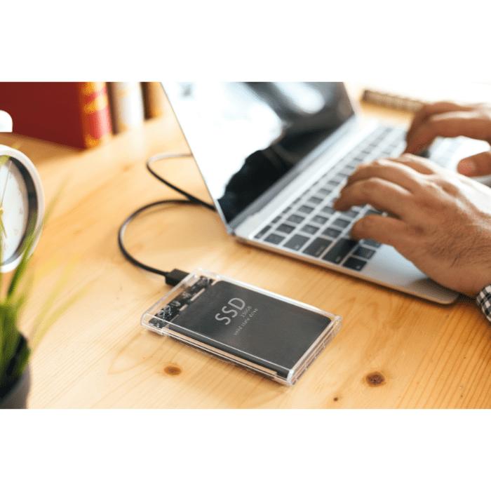 vida útil de um SSD